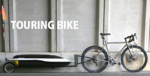 TOURINGbike
